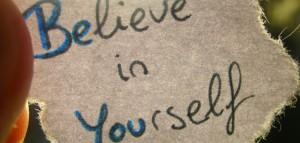 Workshop zelfvertrouwen