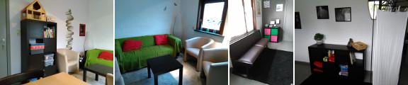 De Leidraad - interieur Beernem