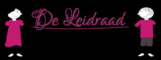 De Leidraad - Logo