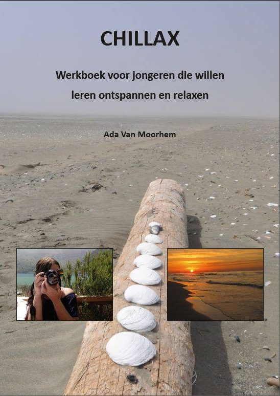 Werkboek: Chillax