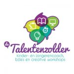 Logo De Talentzolder