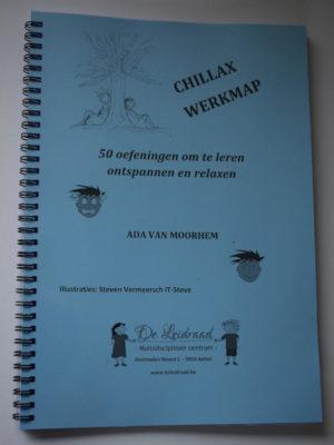 Werkmap Chillax